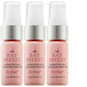 Dry Bar Bay Breeze hydrating shots